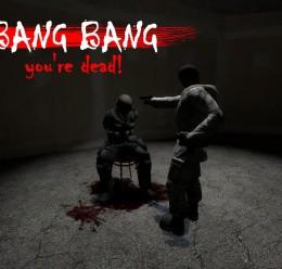 Bang Bang You're Dead Gun 1.4 For Garry's Mod Image 2