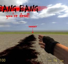 Bang Bang You're Dead Gun 1.4 For Garry's Mod Image 3