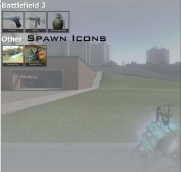 Battlefield 3 Triple Pack For Garry's Mod Image 3