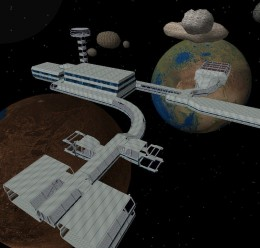 zulu_space_station.zip.zip For Garry's Mod Image 1