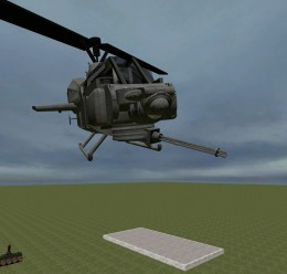 ah-1_supercobra_final_release. For Garry's Mod Image 1