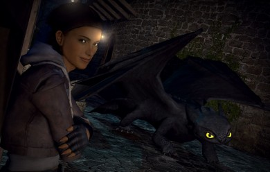 toothless.zip For Garry's Mod Image 2