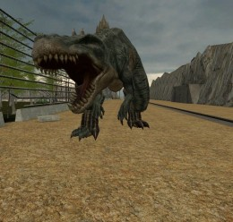 Lineage 2 T-Rex Snpc PSB For Garry's Mod Image 1