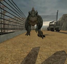 Lineage 2 T-Rex Snpc PSB For Garry's Mod Image 3