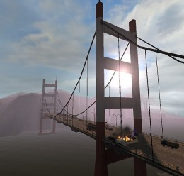 dm_bridge For Garry's Mod Image 1