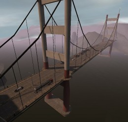 dm_bridge For Garry's Mod Image 3