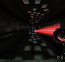 Spartan Laser For Garry's Mod Image 1