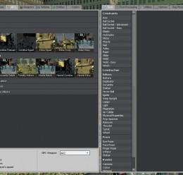 NPC Groups V2 preview 2