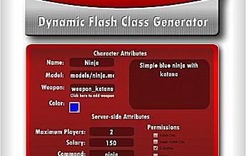 ex_classmaker.zip For Garry's Mod Image 2
