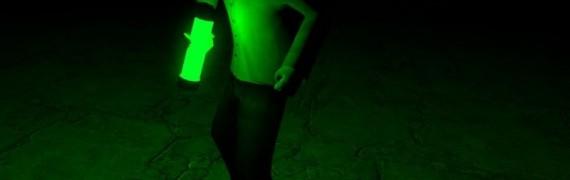 Glow Stick 1.1