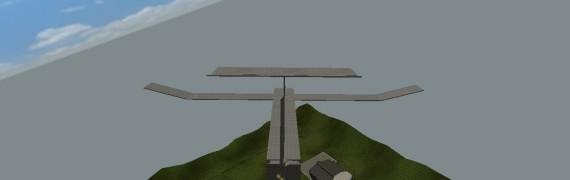 LogicalTightRope's Cargo Jet