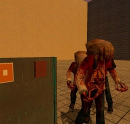gm_zombiebaseconstruction.zip For Garry's Mod Image 1