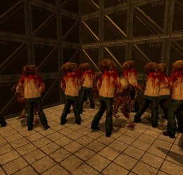 gm_zombiebaseconstruction.zip For Garry's Mod Image 3