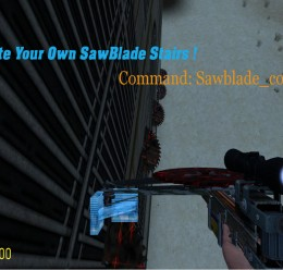 The Sawgun For Garry's Mod Image 3