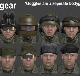 Modern Spetsnaz Part 1 For Garry's Mod Image 3