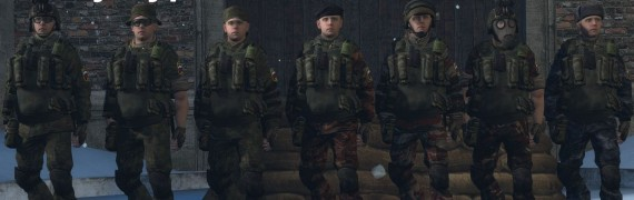 Modern Spetsnaz Part 2