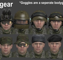 Modern Spetsnaz Part 2 For Garry's Mod Image 3