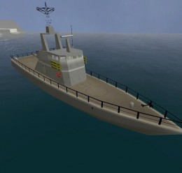 my_boat!!_(2).zip For Garry's Mod Image 3