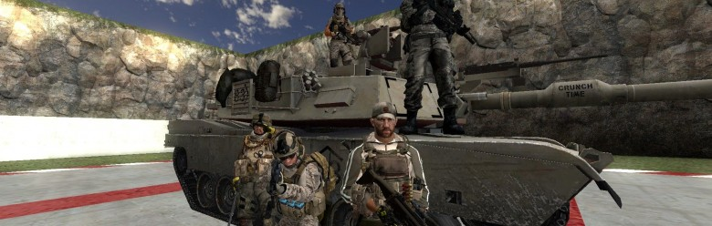 bf3_players_v2.zip For Garry's Mod Image 1