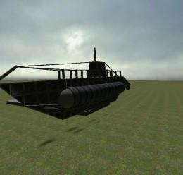 submarine.zip For Garry's Mod Image 2