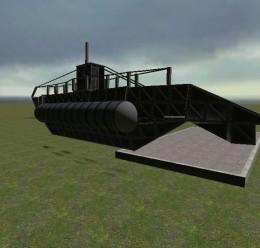 submarine.zip For Garry's Mod Image 3
