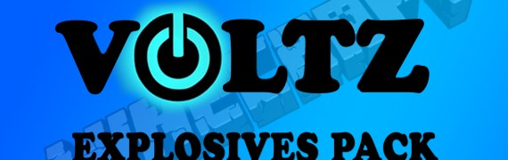 (MC) Voltz Explosives Pack
