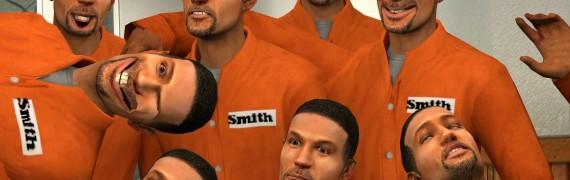 Smith Convict