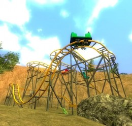 gm_themepark.zip For Garry's Mod Image 3