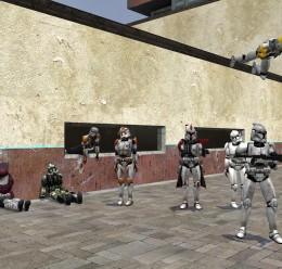 star_wars_models.zip For Garry's Mod Image 2