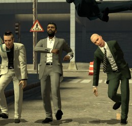 Suit wearing citizens For Garry's Mod Image 1