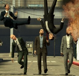 Suit wearing citizens For Garry's Mod Image 2