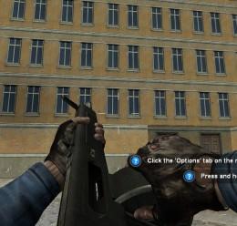 Explosive AA12.zip For Garry's Mod Image 2