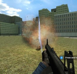Explosive AA12.zip For Garry's Mod Image 3