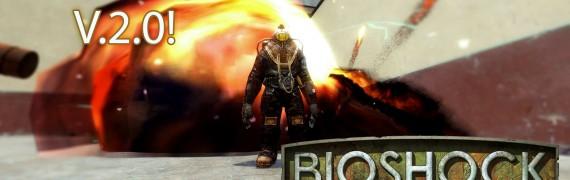 murphys Bioshock 2 Ragdolls V2