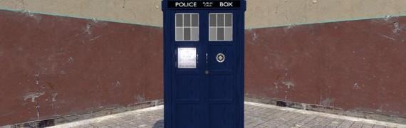 2010 TARDIS v1.5