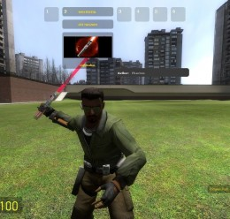 lightsaber.zip For Garry's Mod Image 3