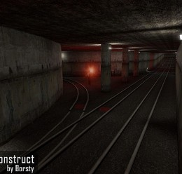 GM_Trainconstruct2 For Garry's Mod Image 3
