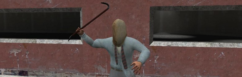 cod_4_hostage_player.zip For Garry's Mod Image 1