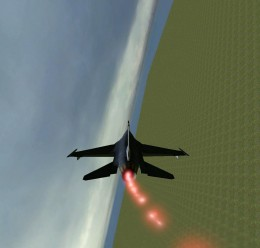 F-16 Falcon.zip For Garry's Mod Image 1