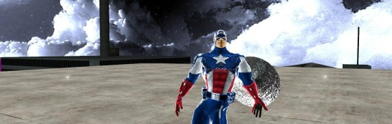 garry's_mod_captain_america_re