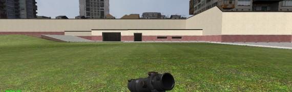 M4 SOPMOD sweps V1