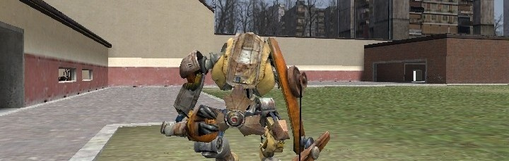battle_dog_fixed.zip For Garry's Mod Image 1