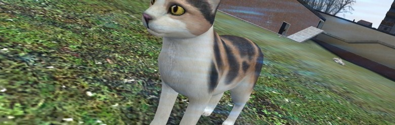 cutecat.zip For Garry's Mod Image 1