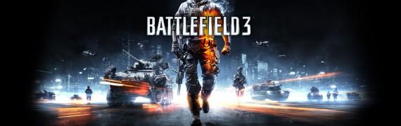 BF3 gun sound for Garry's mod