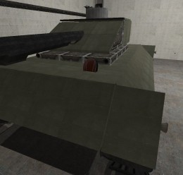 Maverick and Borja's Tank For Garry's Mod Image 3