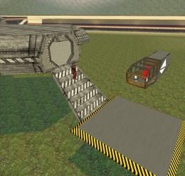 spacestation_v1.zip For Garry's Mod Image 3