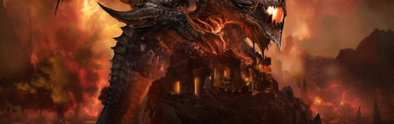 WoW-cataclysm expansion BG's
