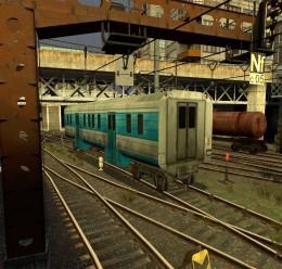 hl2 additional traincar For Garry's Mod Image 1