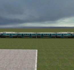 hl2 additional traincar For Garry's Mod Image 2