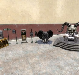 mortal_kombat_props_and_weapon For Garry's Mod Image 3